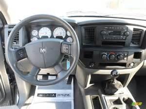 2008 dodge ram 1500 sxt regular cab 6 speed manual