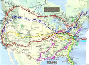 amtrak canada map amtrak route map east coast pictures to pin on