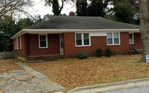 Meade Apartments Greenville Nc Duplex For Rent In 108 N Meade Greenville Nc