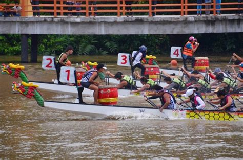 dragon boat festival kuching malaysia year of festivals 2015 the official travel