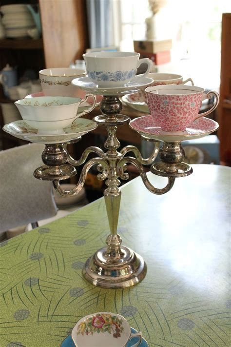 Tea Decor by 25 Best Ideas About Tea Centerpieces On