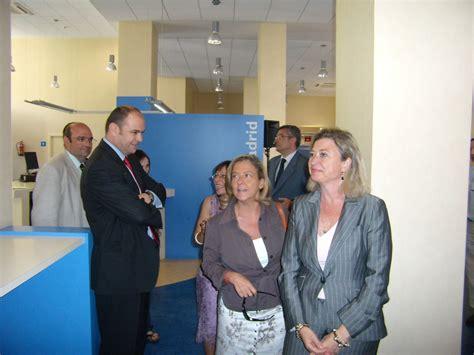 oficina de atenci n al ciudadano madrid nueva oficina de atenci 243 n al ciudadano en tetu 225 n