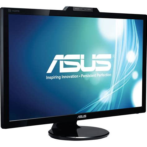 Monitor Lcd Wide Screen asus vk278q 27 quot widescreen lcd computer monitor vk278q b h