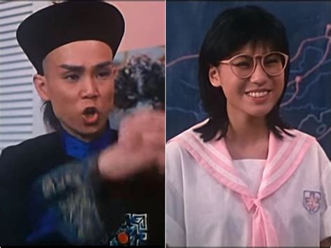 film mandarin tahun 1990 an 開心鬼 羅明珠求復出狂減肥 一早嘔吐心臟病發猝死 ettoday星光雲 ettoday新聞雲