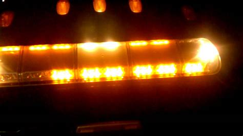 sho me led light bar 49 quot luminator led light bar by sho me