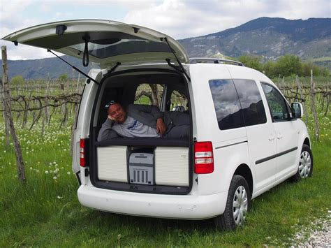 campervan conversions and small campers