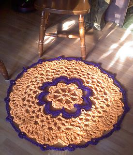 tequila rug ravelry tequila rug pattern by robin abdullah