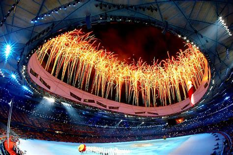 new year hers beijing olympic park is the place to be at midnight on new year s