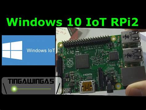 tutorial windows 10 iot full download raspberry pi windows 10 gpio and adc fun