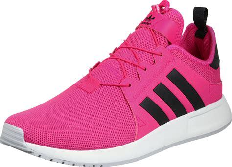 adidas  plr shoes pink