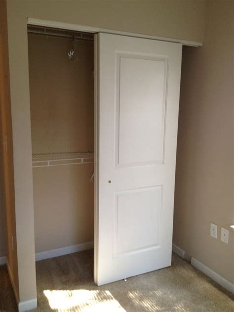 Small Space Closet Doors Architecture Decorating Ideas Small Closet Door Ideas