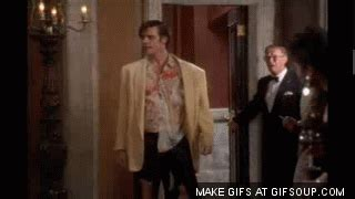Ace Ventura Shower by Page Forum Gif Find On Giphy