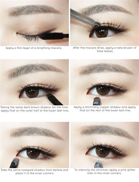 Tutorial Eyeshadow Sariayu Papua ulzzang makeup tutorial www imgkid the image kid has it