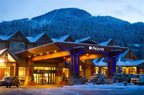 best hotel in whistler aava whistler hotel hotel reviews deals whistler