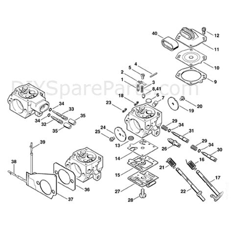 stihl ms 440 parts diagram stihl ms 440 chainsaw ms440 magnum parts diagram