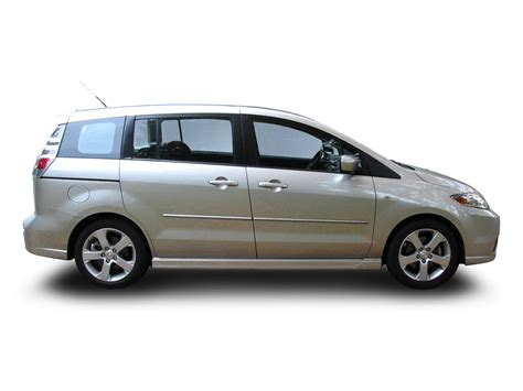 mazda minivan mazda car free stock photo image picture mazda 5