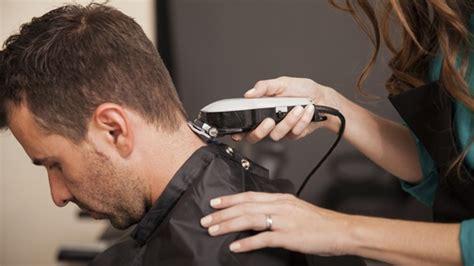 mannerfrisuren kurz selber schneiden modische frisuren