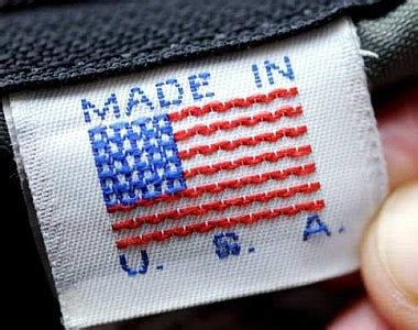 made in usa what s real what s not