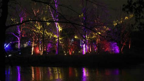 guide to 2014 holiday light shows christmas around the
