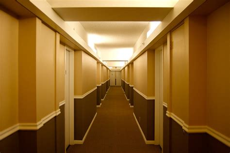apartment hallway how to win at apartment living movearoo moving blog