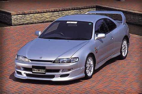 Toyota Curren Parts Toyota Curren G Jj St 206 P Cf