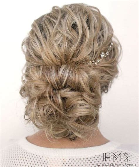 curly hairstyles for long hair updo 40 creative updos for curly hair