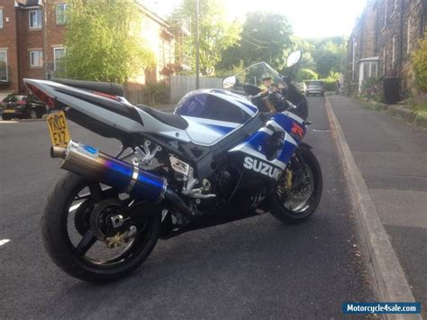Suzuki Gsxr 1000 K3 For Sale 2003 Suzuki Gsxr 1000 K3 For Sale In United Kingdom