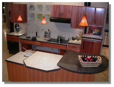 universal design kitchens ada universal home design vs handicap accessible home