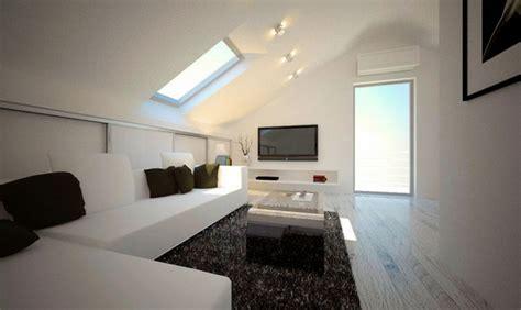 Dachwohnung Einrichten by Dachwohnung Einrichten