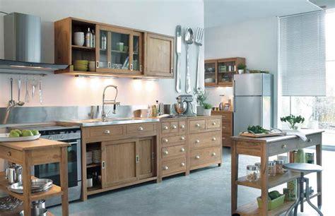 meubles cuisine ind駱endants meuble de cuisine ind 233 pendant id 233 es de d 233 coration