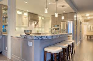 Kitchen Drop Ceiling Lighting Ross Interior Design New Kitchen And Bathrooms Let The Light In