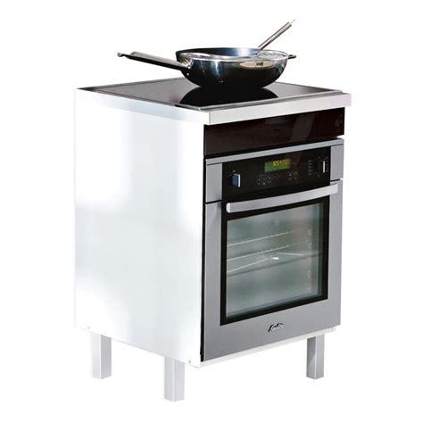 meuble cuisine colonne pour four encastrable gallery of beau four encastrable pas cher occasion avec