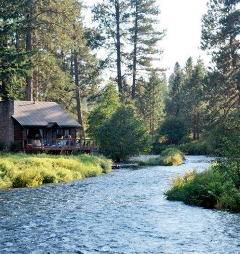 retreat c sherman offers central oregonians a
