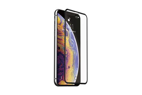 curved edge screen protector  iphone xs  iphone