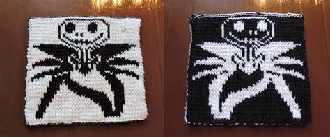 knitting pattern jack skellington 2014 geek a long jack skellington lattes llamas