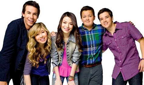 Nick Com Sweepstakes Icarly - icarly cast reuion see the photo of nickelodeon show cast s hangout twist