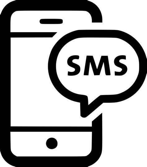 Renkoo All In One Web Im Text Message Invite And Email Service For by Sms Chat Text Message Phone Talk Svg Png Icon Free