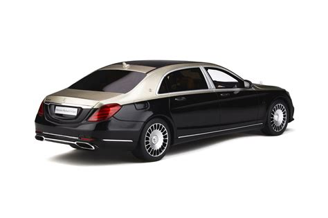 2019 Mercedes Maybach S650 by Mercedes Maybach S650 2019 Voiture Miniature De