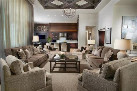 open concept living room 24 large open concept living room designs page 2 of 5