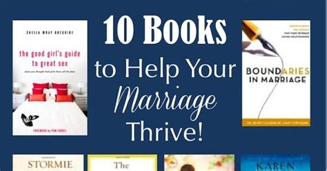 my year to thrive books 10 christian marriage books to help your marriage thrive