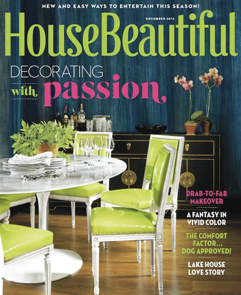 house beautiful magazine customer service behind the scenes at a house beautiful shoot quintessence
