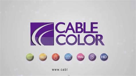 cable color honduras cable color