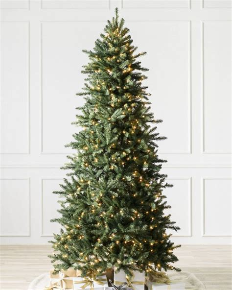 fir christmas tree ideas 9 jaw dropping tree deals balsam hill artificial trees