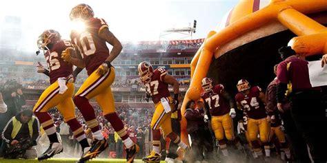 Calendario Washinton Calendario Nfl 2016 Washington Redskins