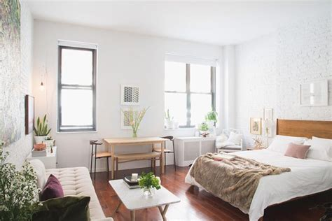cute studio apartment ideas how this cute studio apartment manages to look seriously