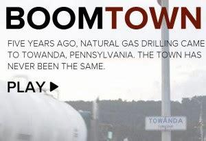 the seat towanda pa boomtown how drilling has changed towanda pa