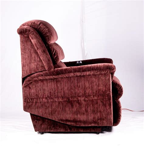 recline and lift chairs la z boy astor platinum luxury lift 174 power recline xr with