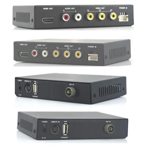 Decoder Tv Digital dvb t2 decoder mobile digital car dvb t2 tv receiver tuner