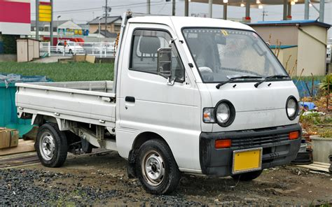 Suzuki Caddy File Suzuki Carry 001 Jpg Wikimedia Commons
