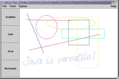 java swing draw line drawing pictures in java drawing pictures